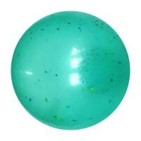 """Мяч пластизолевый надувной 240 мм """"Конфети"""" G2"""