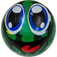 Мяч пластезолевый надувной 22 см 60 г 132547 (Арт.25619-4D)