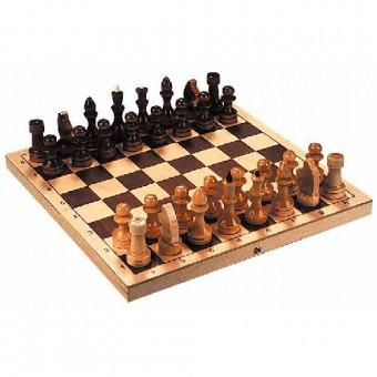 Шахматы гроссмейстерские с доской