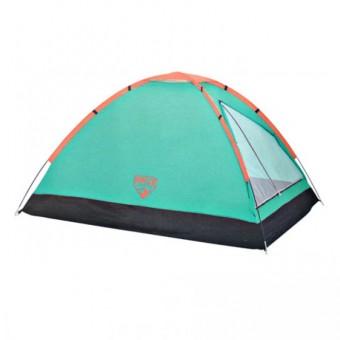 Палатка двухмест. Monodome Bestway 68040 145*206*99см