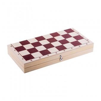 Доска шахматная (дерево) обиход. 150х300