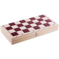 Доска шахматная (дерево) большая 200х400 (О)