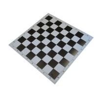 Доска д/шашек картонная