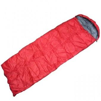 Спальный мешок с капюшоном 190 х 80 см SJ-E03