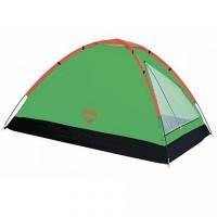 Палатка трехместная (PLATEAU)68010210*210*1,3