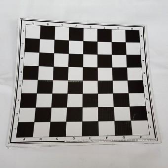 Доска шахматная (ГОФРОКАРТОН)