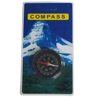 Компас пластмассовый карманный Н 10228