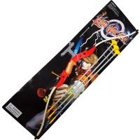Лук со стрелами и мишень DQ-51(9822-16)
