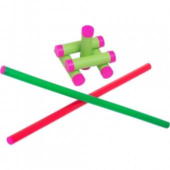 Городки детские пластик (Россия)