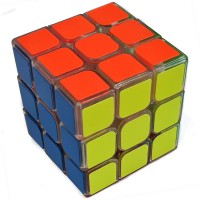 "Игра ""Куб Руб"" 3х3 (Y860) MF550-1"
