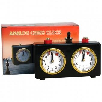 Часы шахматные (механические) G200B (DT05a)