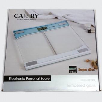 Весы напольные Camry электрон ударопр EB 9062-65
