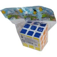 """Игра """"Куб Руб"""" 3х3 малый 750-5 (581) (ZT530)"""