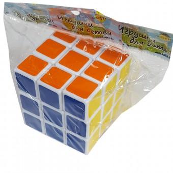 """Игра """"Куб Руб"""" 3х3 (ZT650)"""