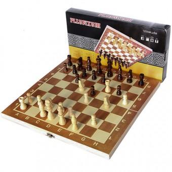 Шахматы дерево W002S