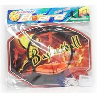 Баскетбол малый (щит с кольцом +мяч+насос) 20110-6В, 801