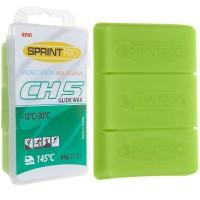 Парафин SPRINT PRO, CH5 Green, (-12 -30°C), 60г