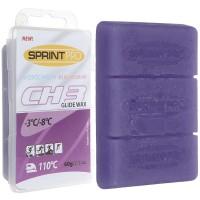 Парафин SPRINT PRO, CH3 Violet, (-3 -8°C), 60г