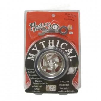 Игра Yo-Yo в блистере 1шт/уп 7126