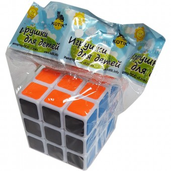 Игра Куб Руб 3х3 (581-5)
