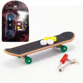 Фингерскейт набор на картоне 88109