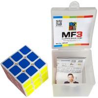 """Игра """"Куб Руб"""" 3х3 ( в подарочн. пл. коробке) MF9103"""
