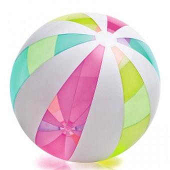 Мяч надувной (107см) 59066 (INTEX)