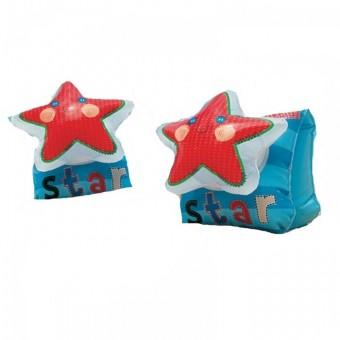 Нарукавник Звезда (23 х 15 см) (3-6лет) 56651 (INTEX)