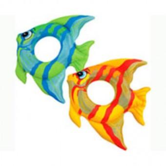 Круг Tropical Fish 94Х80см 3-6лет 59219