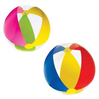 Мяч надувной (61см) 59032 (INTEX)