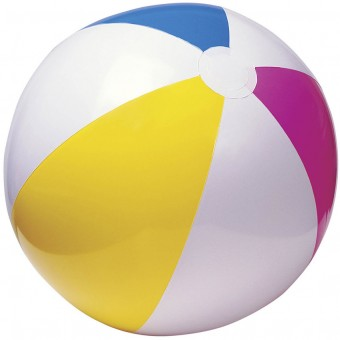 Мяч надувной (61см) 59030 (INTEX)