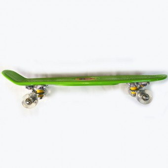 Скейтборд 4-х малый кол. PU М350-3