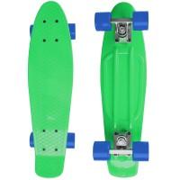 Скейт пенеборд 56х15см макс вес до 50кг ST 25100