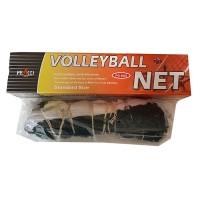 Сетка волейбольная (хлопок) 602 в коробке