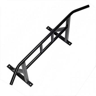Стенка гимнаст. металлическая 2,2 х 0.6 м