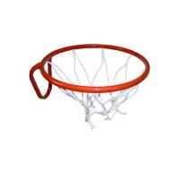 Кольцо баскетбольное № 3 (с сеткой) диам. 295 мм (Т)