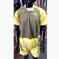 Форма футбольная (M,L,XL) Цвет Желтый Пакистан