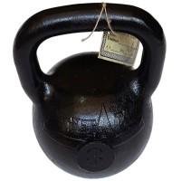 Гиря 24 кг (чугун)