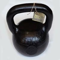 Гиря 12 кг (чугун)