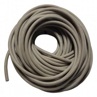 Эспандер силовой жгут круглый (8мм) -25 метров