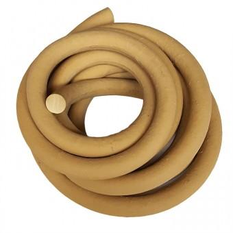 Эспандер силовой жгут круглый (16мм) - 3 метра