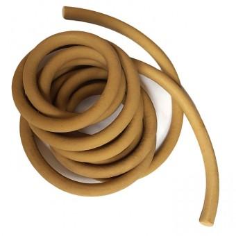 Эспандер силовой жгут круглый (12мм) -5 метров
