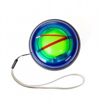 Тренажер-мяч кистевой POWER BALL (OSP-186 H)