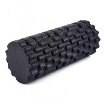 Валик массажный для йоги 33х14см. B34458