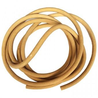 Эспандер силовой жгут круглый (10мм) -5 метров