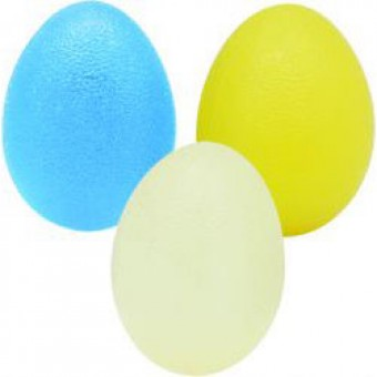 Эспандер кистевой гелевый (яйцо) 0437-1В; HKGR116-1