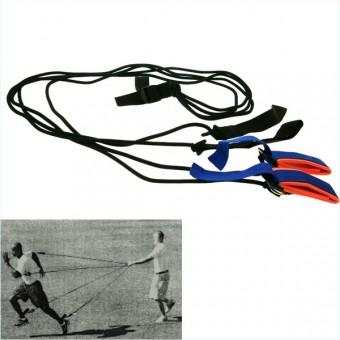 Эспандер для рук и ног (СПРУТ 03-49)