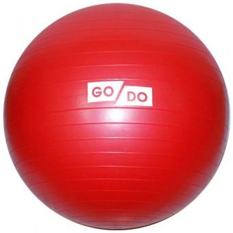 """Мяч д/фитнеса 85 см """"Anti-burst"""""""