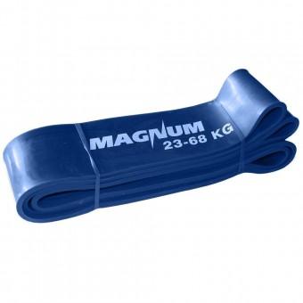 Эспандер-Резиновая петля-63mm (синий) (Сопротивление: 23-68кг) MRB100- 63