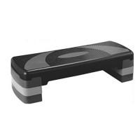 Степ доска (79*29*10/15/20 см.,3-х уровневая, вес-3,5 кг) HKST106